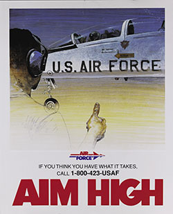 Air Force Ad