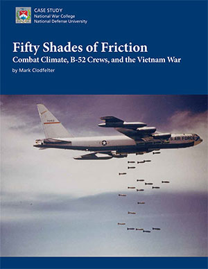 Fifty Shades of Friction