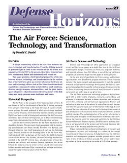 Science and technology promote transformation and