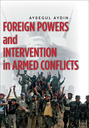 Foreign Powers Cover