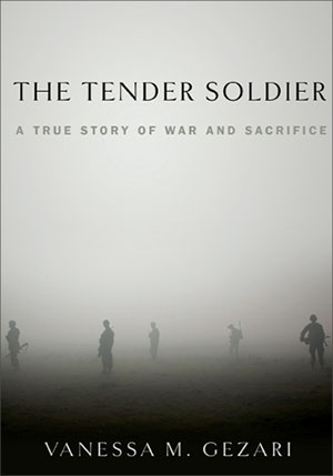 The Tender Soldier Cover