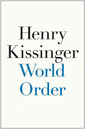 World Order Cover