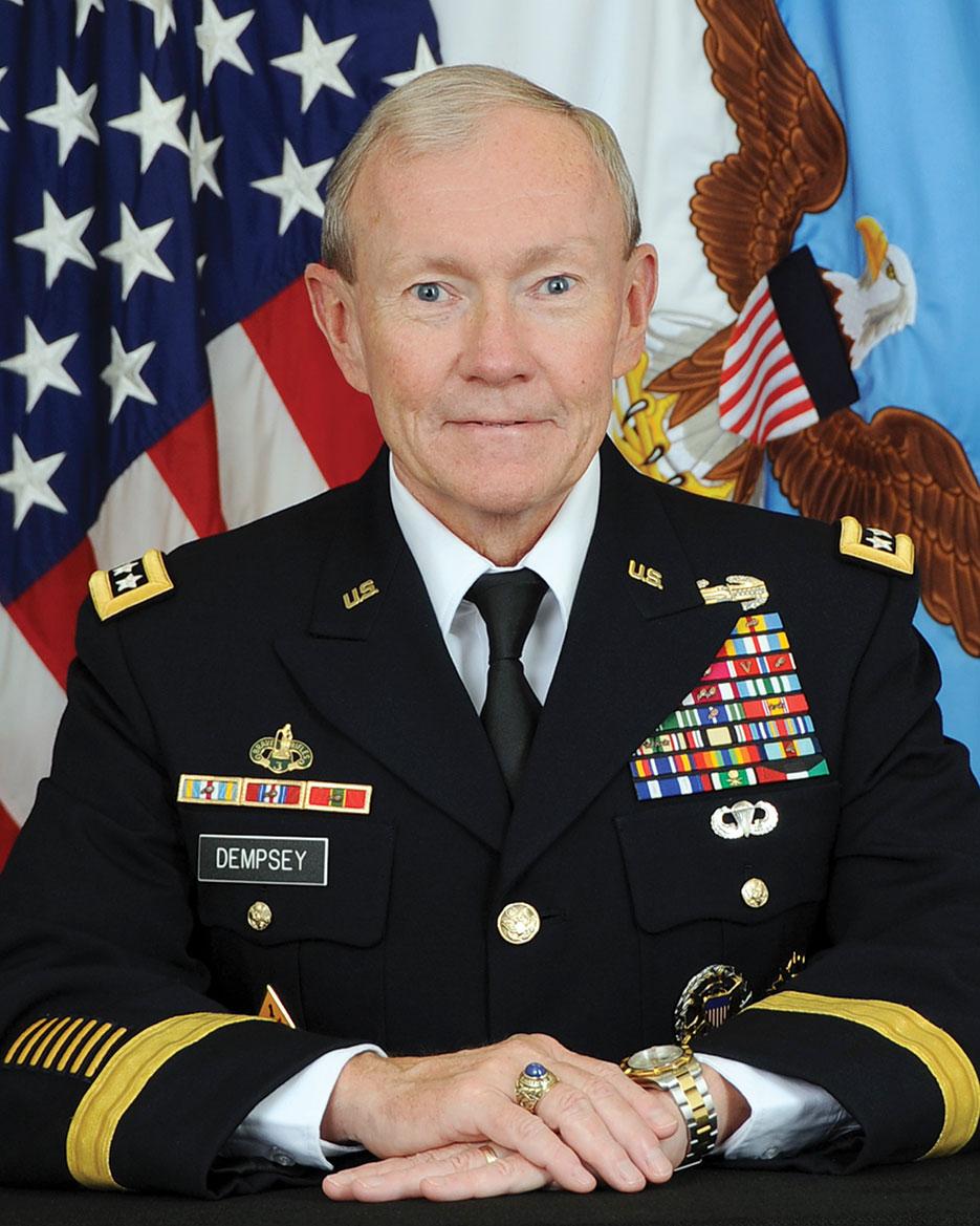General Dempsey (DOD)