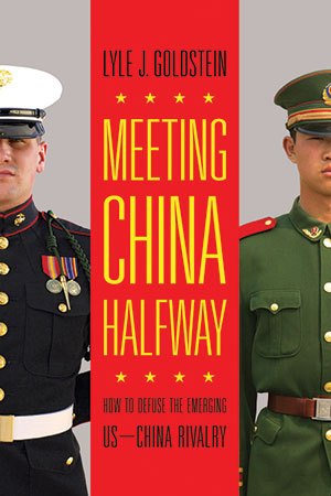 Meeting China Halfway