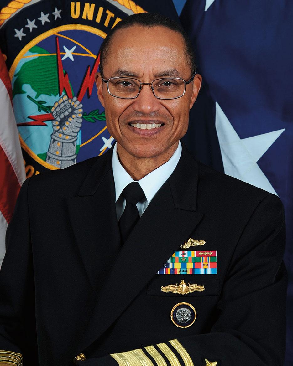 Admiral Cecil D. Haney, Commander, U.S. Strategic Command (DOD)