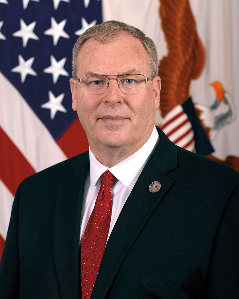 Robert O. Work