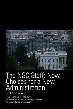 The NSC Staff