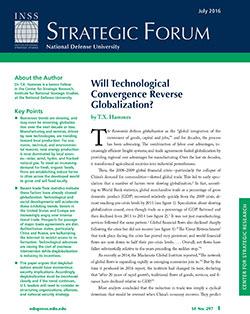 technology impact business essay