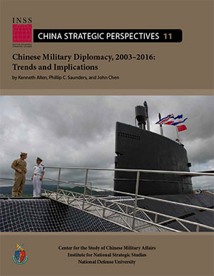 China Perspectives 11