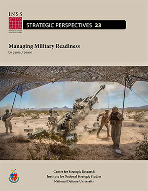 Strategic Perspectives 23