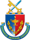 Logo: National Defense University Press