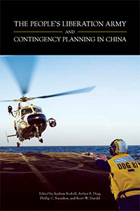 PLA Contingency Planning