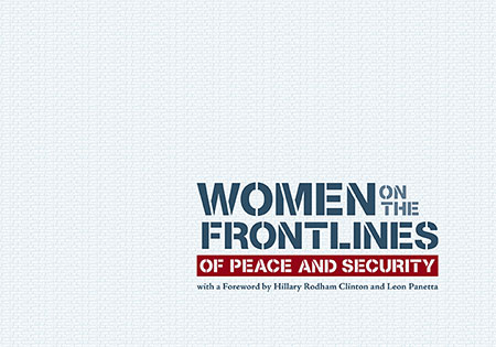 Women on the Frontlines