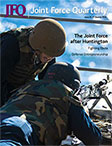 Joint Force Quarterly 81